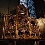 Retable anversois de 1520