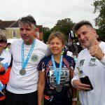 semi marathon Reigate